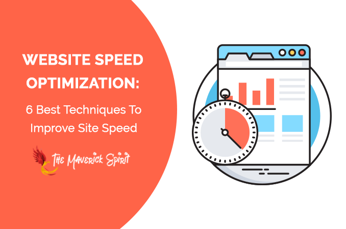 how-to-increase-and-optimize-your-wordpress-website-speed-themaverickspirit