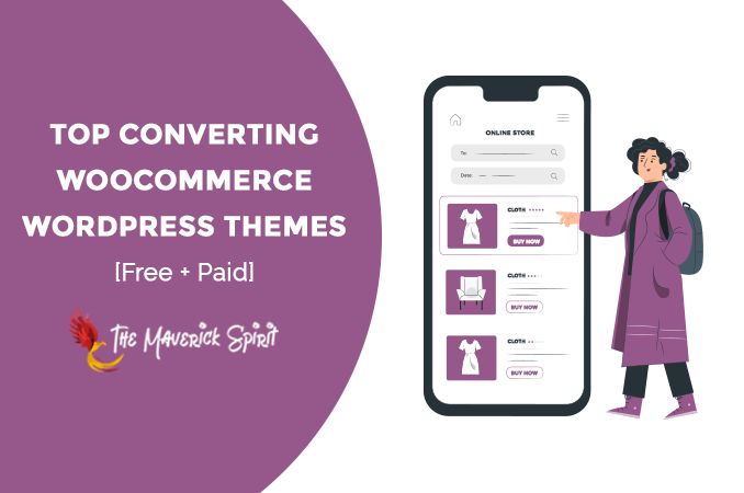 best-woocommerce-wordpress-themes-free-paid-themaverickspirit