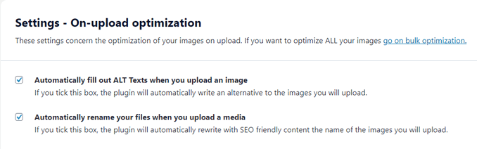 on-upload-image-optimization-image-seo-plugin-settings