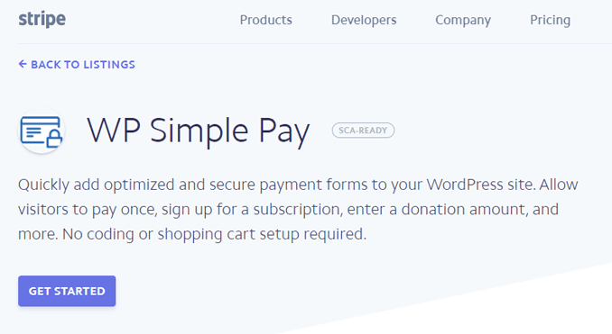 stripe-recommends-wp-simple-pay