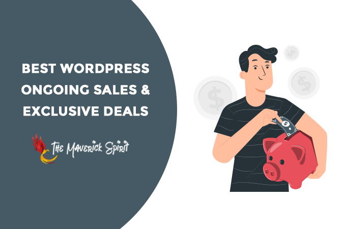 best-wordpress-ongoing-sales-and-exclusive-deals-themaverickspirit