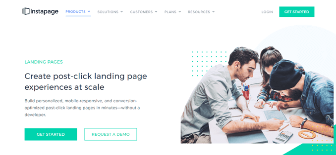 intsapage-best-landing-pages-for-wordpress-website