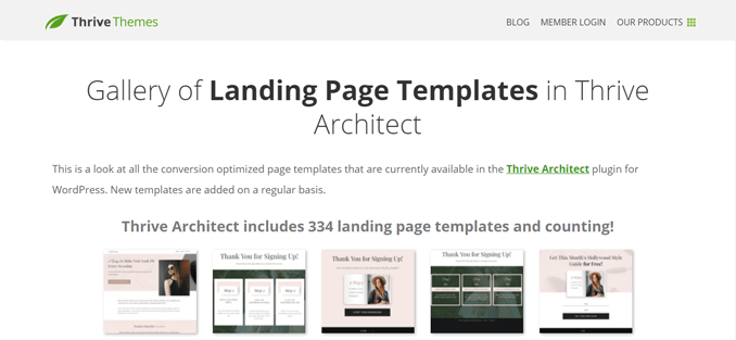 thrive-architect-best-free-landing-page-builders