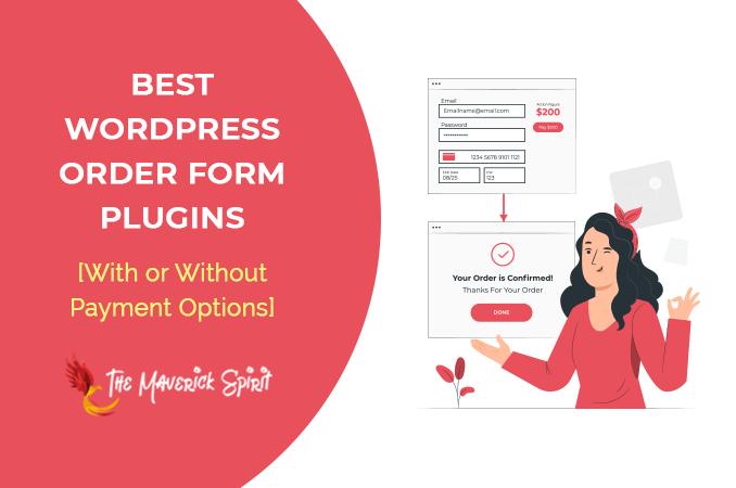best-wordpress-order-form-plugins-themaverickspirit