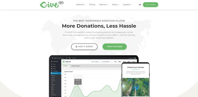 givewp-best-donation-wordpress-plugin