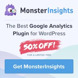 monsterinsights-exclusive-discount-coupon-code-themaverickspirit