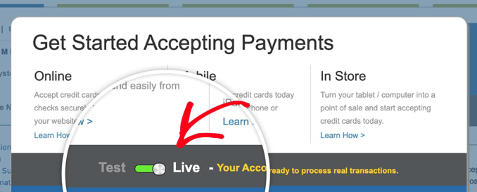 authorize-net-account-is-in-live-mode