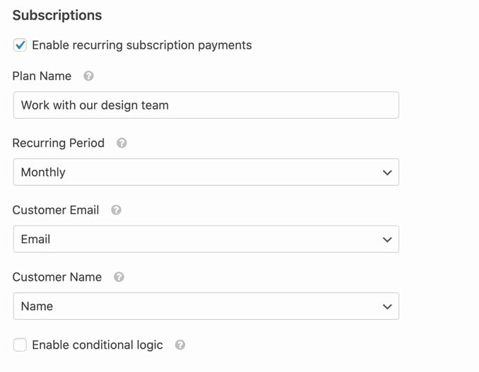 subscription-settings-for-authorize-net-in-wpforms