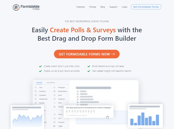 formidable-forms-create-polls-in-wordpress-website